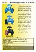 VALVULAS DE DIAFRAGMA - COMEVAL - Page 4