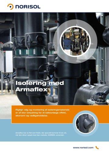Norisol Armaflex Brochure - Norisolshop.dk