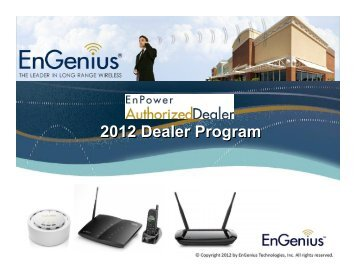 2012 Authorized Deal..
