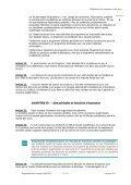 Règlement des examens juin2012 - Faculté des Sciences sociales ... - Page 4