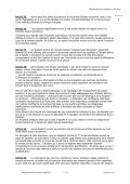 Règlement des examens juin2012 - Faculté des Sciences sociales ... - Page 7