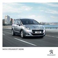 Pdf - Peugeot.si