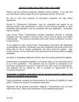 Application for Paratransit Services ADA ... - Lake County - Page 2
