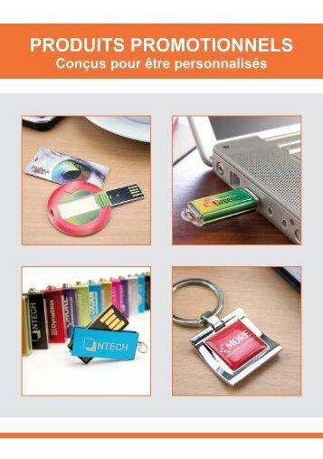 clé USB - Impressions Services