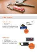 clé USB - Impressions Services - Page 4