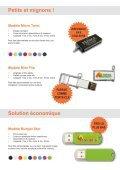 clé USB - Impressions Services - Page 5