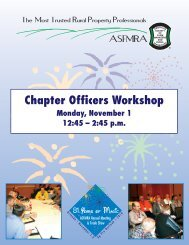 and download your own copy of the Chapter Officers Workshop Book