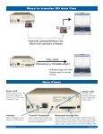 DI-710 Data Logger Data Sheet - DATAQ Instruments - Page 3