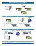 DI-710 Data Logger Data Sheet - DATAQ Instruments - Page 5