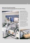GRECON-Hochleistungs-Flachzinkenanlagen HS - Weinig - Seite 7
