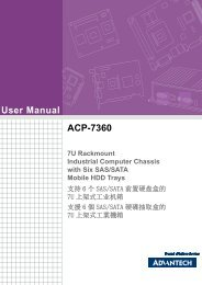 User Manual ACP-7360