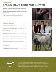 Spring 2010 - School of Veterinary Medicine - Louisiana State ... - Page 3