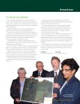 Annual Report 2010 - Agricultural, Food and Nutritional Science - Page 7