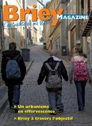 n° 12 - novembre 2007 - Briey