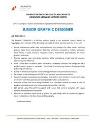 Junior Graphic Designer.pdf - My Laureate