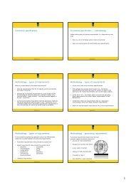 Functional specifications Functional specification ... - Aapaq.org