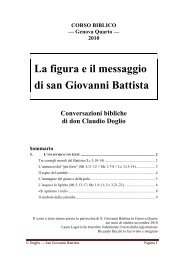 03-Giovanni Battista (battesimo) - Symbolon.net