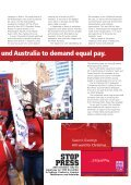 Workers united for the common good - ASU NSW - Page 5
