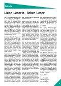 Seelsorge an der Fachklinik Stadtsteianch: Seelsorge am Klinikum ... - Seite 3