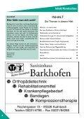 Seelsorge an der Fachklinik Stadtsteianch: Seelsorge am Klinikum ... - Seite 4