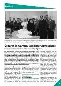 Seelsorge an der Fachklinik Stadtsteianch: Seelsorge am Klinikum ... - Seite 5