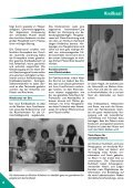Seelsorge an der Fachklinik Stadtsteianch: Seelsorge am Klinikum ... - Seite 6