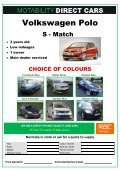 BROOKLANDCARS – suppliers of the finest used cars - Page 2