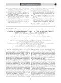 EXPANSIÓN DEL ZORZAL CHIGUANCO (Turdus ... - Aves Argentinas - Page 3