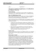 Bygg- och miljönämndens protokoll 2011-12-12 - Skellefteå kommun - Page 3