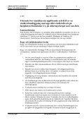 Bygg- och miljönämndens protokoll 2011-12-12 - Skellefteå kommun - Page 5