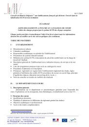 05/11/2009 Conseils de Béatrice Delpouve aux - Agence Europe ...