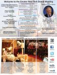 Domingo, Sunday, Nov. 25 AM, Course # 3180 - Greater New York ... - Page 2