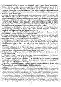 Currículum (pdf) - Ministerio de Educación de la Provincia del Chubut - Page 5