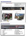 quick installation guide for h264 dvr 4 ch model qsdr4v4mrtc - Q-See - Page 2