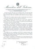 Nota - Corpo Nazionale dei Vigili del Fuoco - Page 2