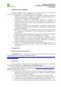 EDITAL Nº 01/2012 - IFBA - Campus Eunápolis - Page 2