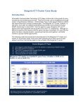 The Bulgaria ICT Cluster - Economic Growth - usaid - Page 3