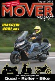 Nach - Mover Magazin