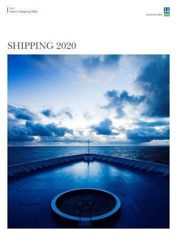 shipping 2020 - Dnv