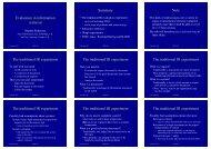 PDF slides - Multimedia Information Modeling and Retrieval