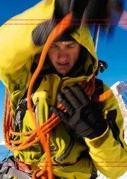 Wie fair ist meine Winterjacke? – Die Alpen - KTC