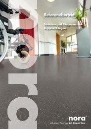 Referenzbericht - Senioren- & Pflegezentrum Rupprechtstegen GmbH