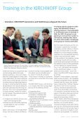 K>MOBIL 28 December 2006 (English) - Kirchhoff Group - Page 6