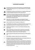 HRA 5000 - produktinfo.conrad.com - Page 2