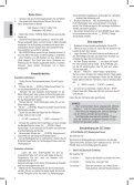 rcr3334 garantie - Reflexion - Page 5