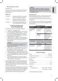 rcr3334 garantie - Reflexion - Page 6