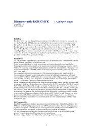 Kleurconversie RGB-CMYK v2.pdf - Roto Smeets