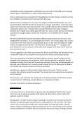 Green Paper Consultation Responses Pension models ... - Welfare.ie - Page 2