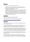 Green Paper Consultation Responses Pension models ... - Welfare.ie - Page 4