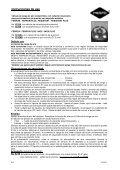 Gebrauchsanleitung Gebrauchsanleitung - Mesto - Page 2